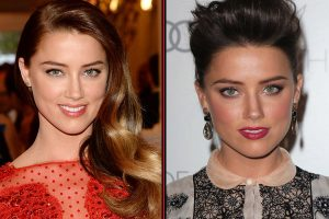 Amber Heard Movies Photos