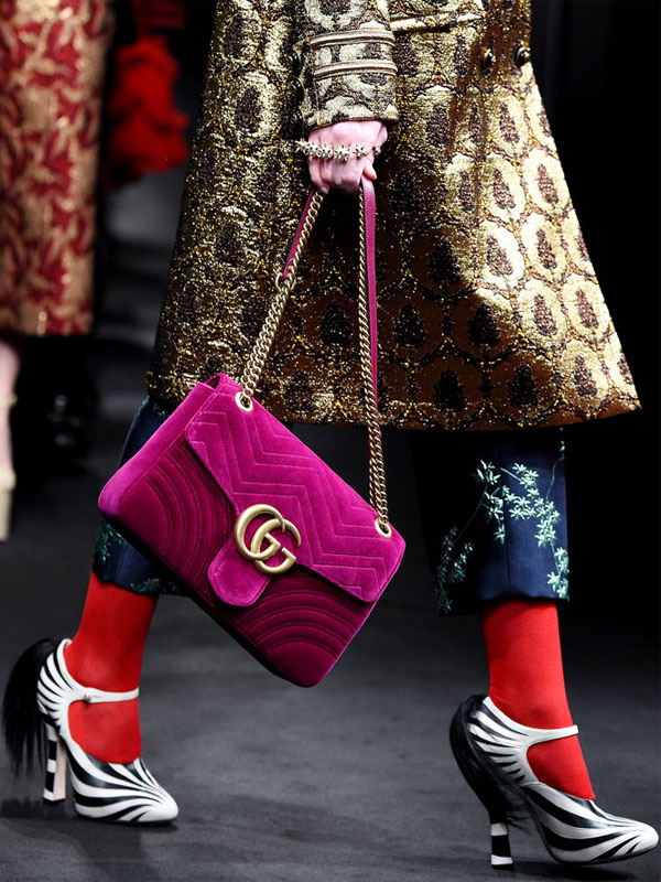 Gucci collection 2016 17