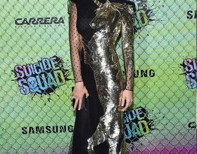 Margot Robbie Pics