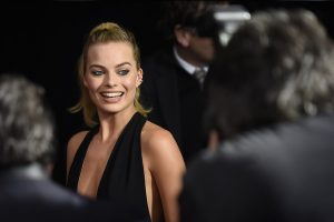 Margot Robbie Profile