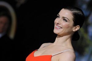 Rachel Weisz Biography