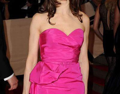 Rachel Weisz Gown Dress