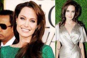 Angelina Jolie Beauty Secrets