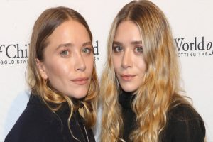 celebrity style twins
