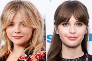 Celebrities Hair Transformation