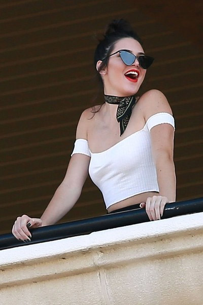 kendall jenner biography news and photo gallery style
