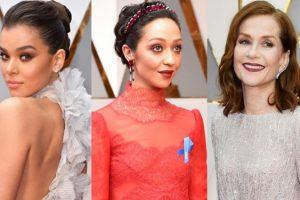 Best Dressed Celebrities Academy Awards 2017
