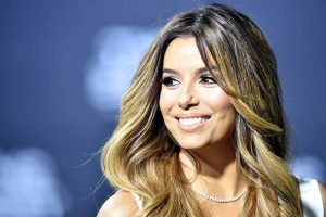 Eva Longoria Tips to Manage Grey Hair