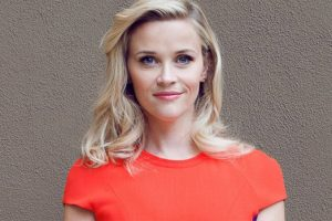 Reese Witherspoon new look
