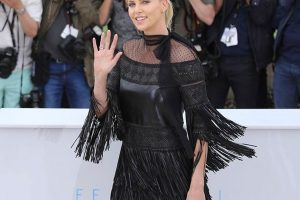 Charlize Therons best style moments