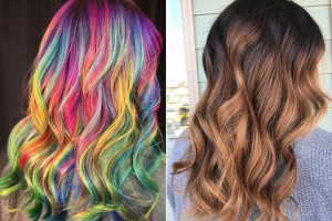 Insta Famous Hair Trends of 2016
