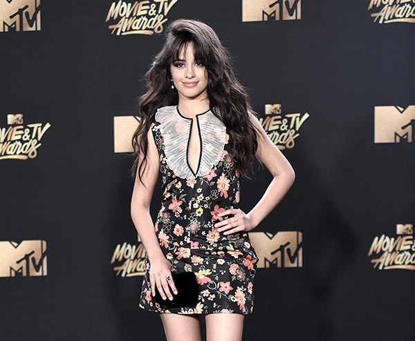 Stars at the Red Carpet of MTV Movie and TV Awards 2017 ...