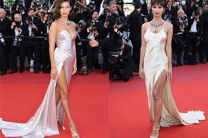 Cannes film festival 2017 looks
