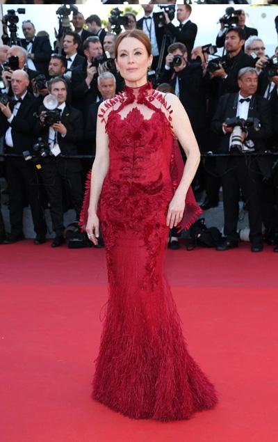 Cannes film festival red carpet 2017