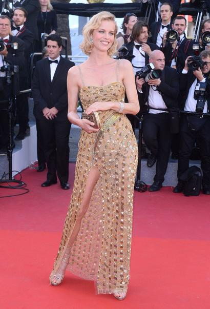 Cannes red carpet 2017 best dress