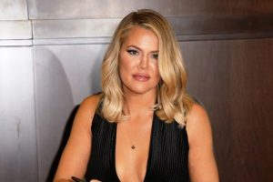 Diet Secrets of Khloe Kardashian