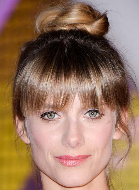 fringed top hairstyles