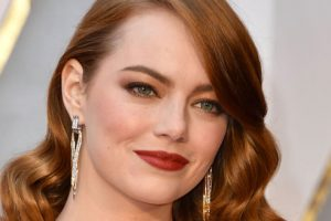 Iconic Redhead Celebrities
