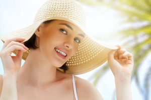 How To Keep Your Summer Glow