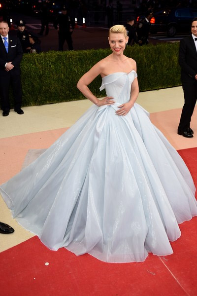 Claire Danes Cinderella