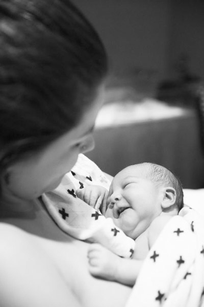 VANESSA NADAL BABY