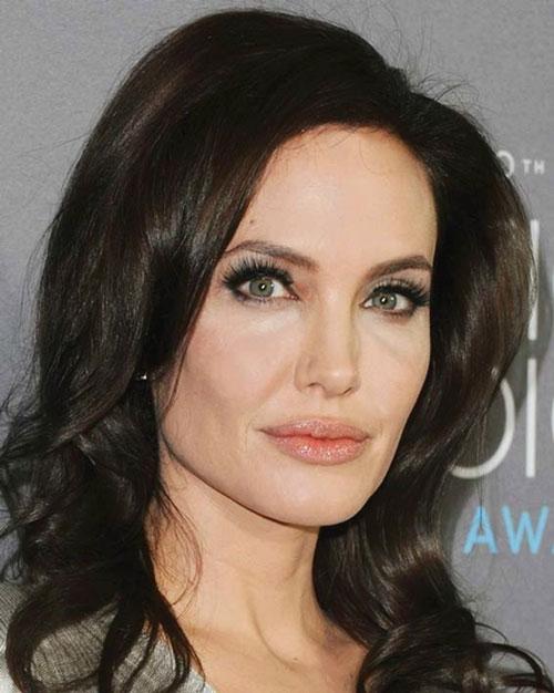 celebrity beauty marks