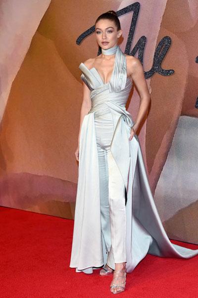 Gigi Hadid Red Carpet