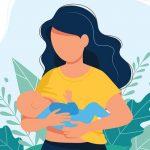 Component of Human Breast Milk