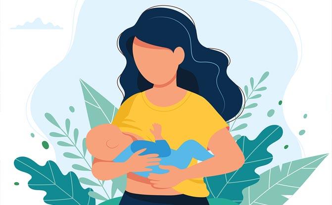 Component-of-human-breast-milk